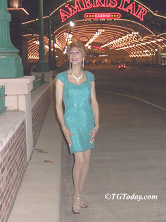 Sharon DeWitt Ameristar