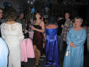 Sharon DeWitt Art Prom 2004