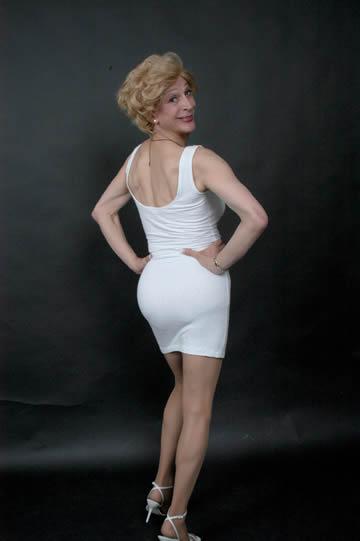 Sharon DeWitt Photo Shoot
