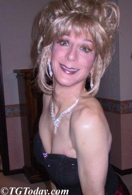 Sharon DeWitt