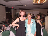 Sharon DeWitt high school reunion