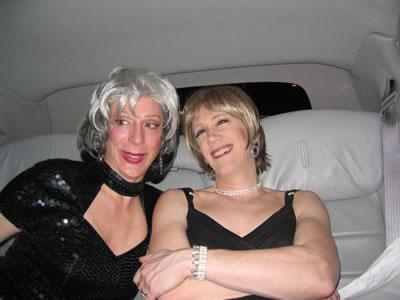 Sharon DeWitt Getting Out 2007