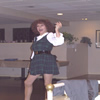 Sharon DeWitt Talent Show 2003